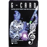 G-CARD, t.c.electronic