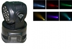 LED Голова New Light NL-1007B LED MOVING HEAD